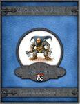 RPG Item: Showdown at Morgrath