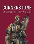 RPG Item: Cornerstone RPG: Basic