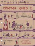 RPG Item: Thieves' Guild II