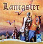 Board Game: Lancaster