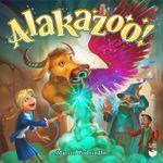 Board Game: Alakazoo