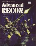 RPG Item: Advanced Recon