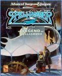 RPG Item: Legend of Spelljammer