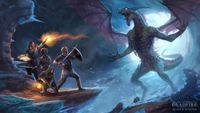 Video Game: Pillars of Eternity II: Deadfire – Beast of Winter