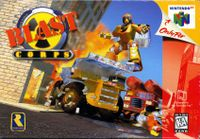 Video Game: Blast Corps