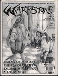 Issue: Warpstone (Issue 19 - Autumn 2002)