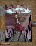 RPG Item: The Battlemage's Handbook
