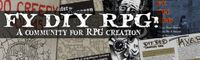 RPG Publisher: F*** Yes, Do It Yourself RPG!