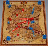 Board Game: 2 de Mayo