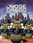 RPG Item: Judge Dredd & The Worlds of 2000 AD Tabletop Adventure Game