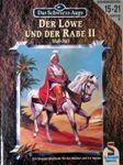 RPG Item: A042: Der Löwe und der Rabe II - Malkillah