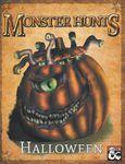 RPG Item: Monster Hunts: Halloween