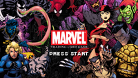 Video Game: Marvel Trading Card Game