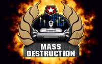 Video Game: Mass Destruction