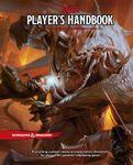 RPG Item: Player's Handbook (D&D 5e)