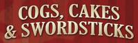 RPG: Cogs, Cakes & Swordsticks