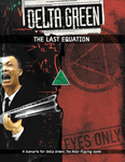 RPG Item: The Last Equation (Delta Green)