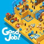 Video Game: Good Job!