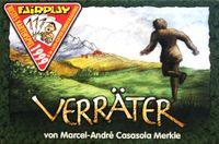 Board Game: Verräter