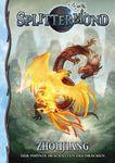 RPG Item: Zhoujiang: Der Phönix im Schatten des Drachen