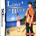 Video Game: Lost in Blue