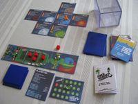 Board Game: Free Trader