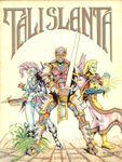 RPG Item: Talislanta Guidebook:  Rules and Campaign Guide
