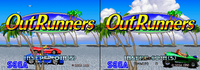 Video Game: OutRunners