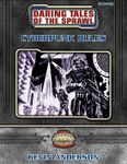 RPG Item: Cyberpunk Rules