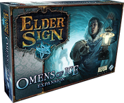 Board Game: Elder Sign: Omens of Ice