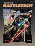 RPG Item: Combat Equipment