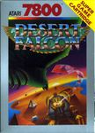 Video Game: Desert Falcon