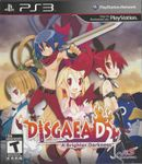 Video Game: Disgaea Dimension 2: A Brighter Darkness