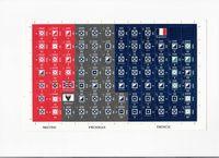 3rd Edition Sticker Sheet