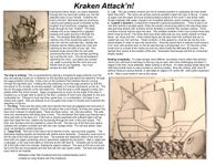 RPG Item: Kraken Attack'n!