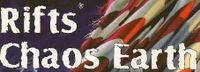 RPG: Rifts Chaos Earth