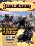 RPG Item: Pathfinder #153: Life's Long Shadows