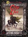 RPG Item: L-1: City of Lies