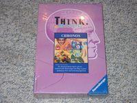 Board Game: Think: Chronos