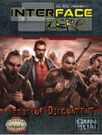 RPG Item: Seeds of Discontent