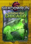 RPG Item: Schatten über Chicago