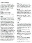 RPG Item: Microlite20: Expert Rules