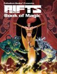 RPG Item: Book of Magic