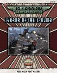 RPG Item: Daring Tales of Adventure 08: Terror of the Z-Bomb