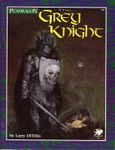 RPG Item: The Grey Knight