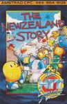 Video Game: The Newzealand Story