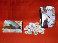Board Game: Shed