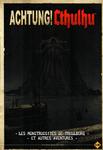 RPG Item: Les Monstruosités de Trellborg et Autres Aventures