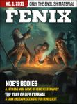 Issue: Fenix (No. 1,  2015 - English only)