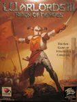Video Game: Warlords III: Reign of Heroes